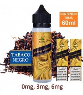 Tabaco Negro - Dekang 60ml