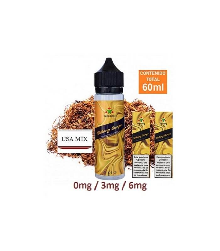 Usa Mix - Dekang 60ml