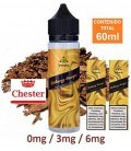 Chester / Cfield - Dekang 60ml