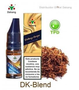 DK Blend Dekang - elíquido Vapeo - Vape