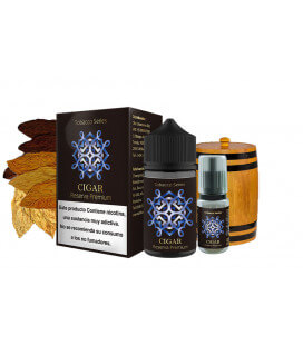 Cigar - Dekang Tobacco Series 60ml