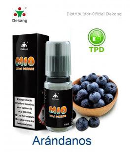 Arándanos / Orgánico Premium
