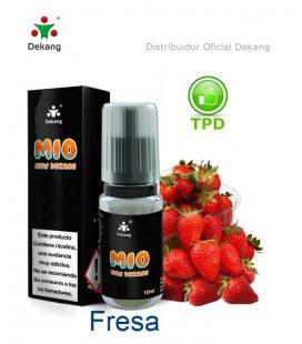 Fresa / Orgánico Premium