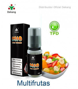 Mio - Fruit Combo / Multifrutas