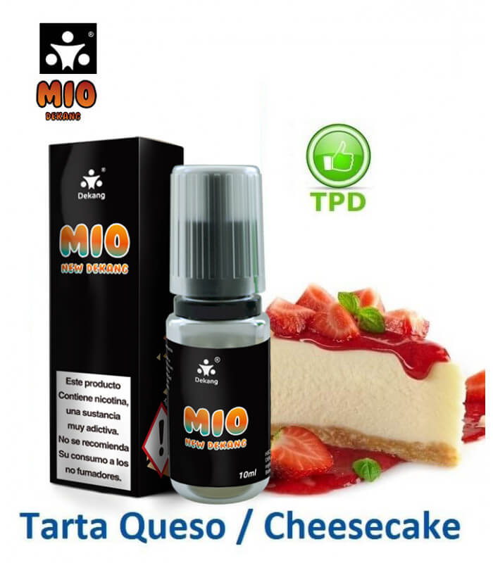 Cheesecake / Orgánico Premium