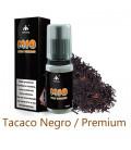 Tabaco Negro / Orgánico Premium