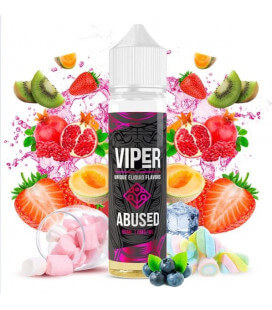 Abused 50ml - Viper