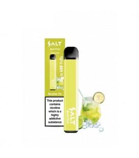 Salt Switch: desechable Pod lemon soda - 20mg