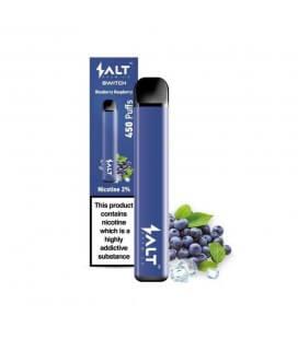 Salt Switch: desechable Pod Blueberry Raspberry- 20mg