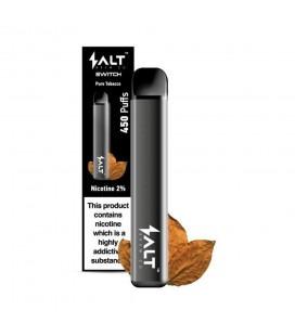 Salt Switch: desechable Pod Pure Tobacco- 20mg